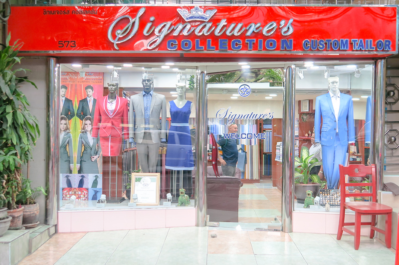 best tailor bangkok