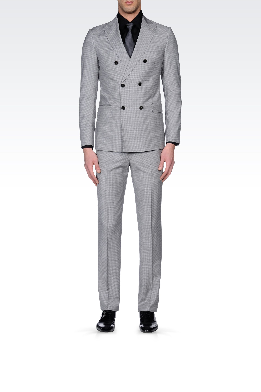 Best Tailor in Bangkok – Luxury Fabrics Tailored Suit 2