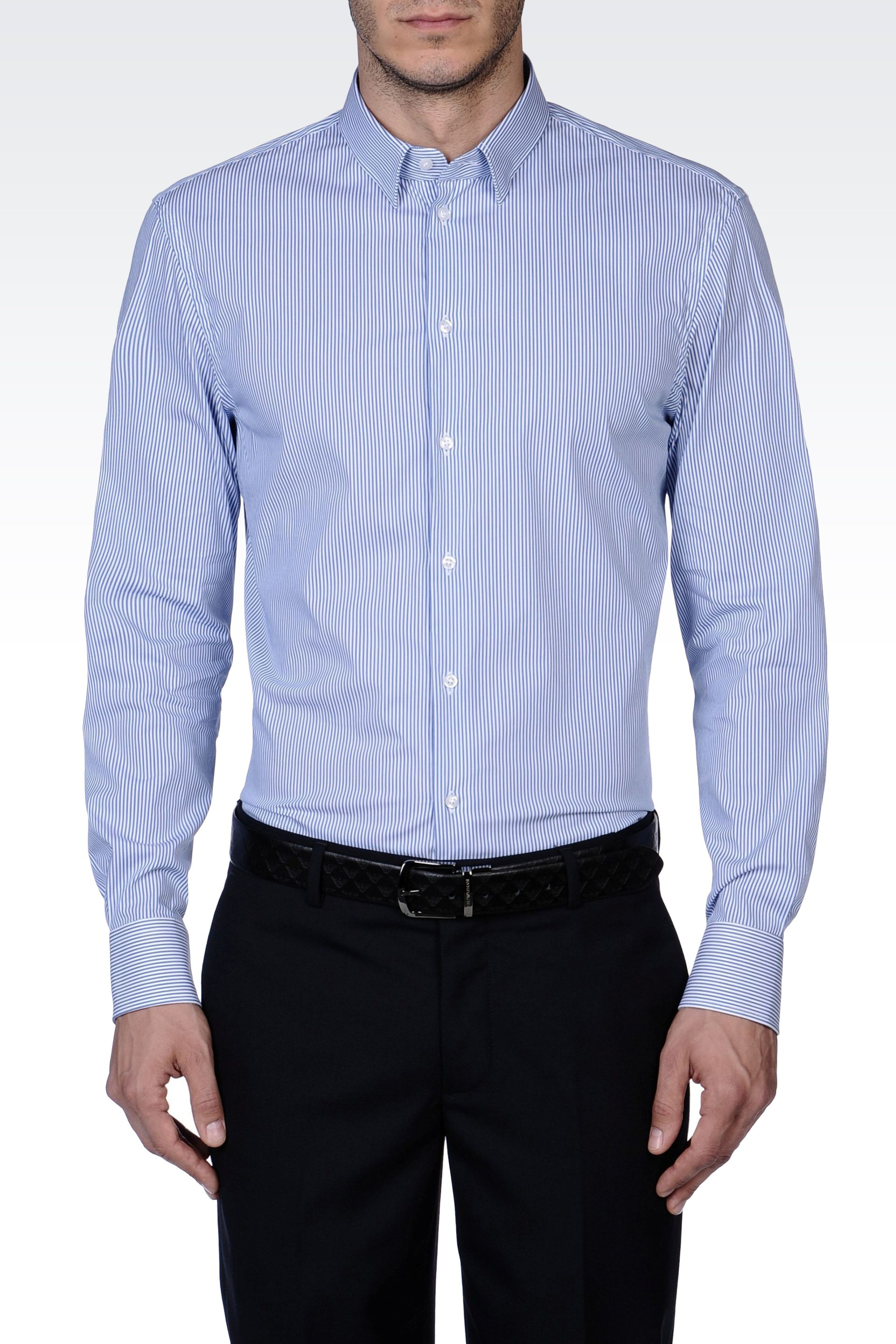 Raul Custom Tailored Shirt | Best Tailor in Bangkok