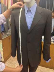 suit_length